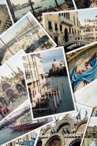 scrapbooking travel photos