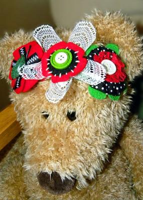 Holiday Headband