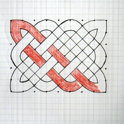 Celtic Knot 7