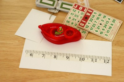 bingo mini supplies