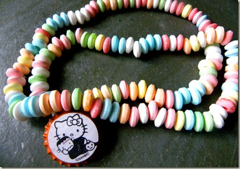 candynecklace