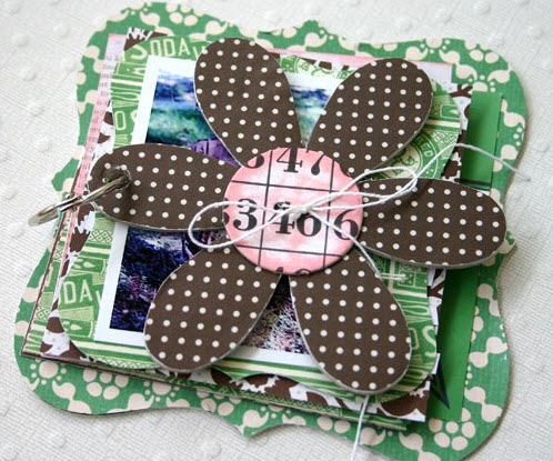 3 ways to repurpose scrapbook embellishment packaging