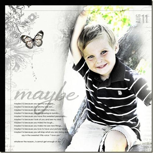 MaybeGIS