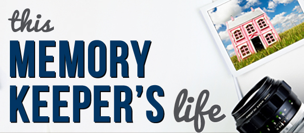 Scrapbooking Podcast Talks to Memory Keepers about How, When, Where and, most importantly, Why