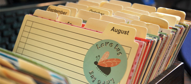 Keep a 5 Year Journal – Progress to Date and Prompts for September