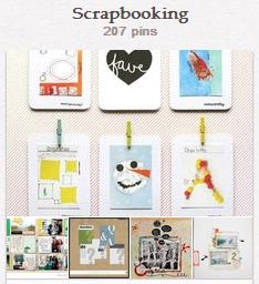 pinboard-AOOCScrapbooking
