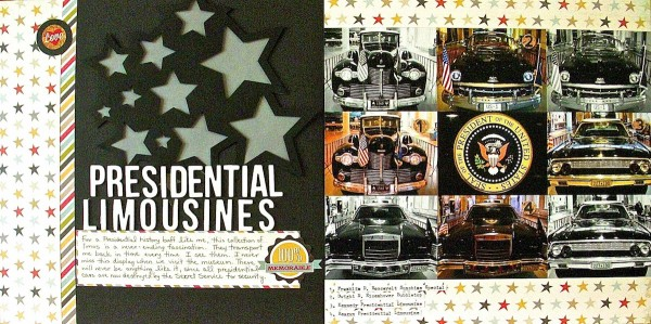 Scrapbooking Ideas For Collaged Storytelling | Sue Althouse | Get It Scrapped