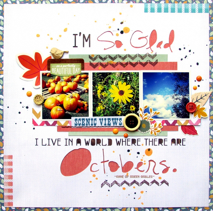 Ideas for Scrapbook Page Titles from Inspiring Quotes and Sayings  | Ashley Horton | Get It Scrapped