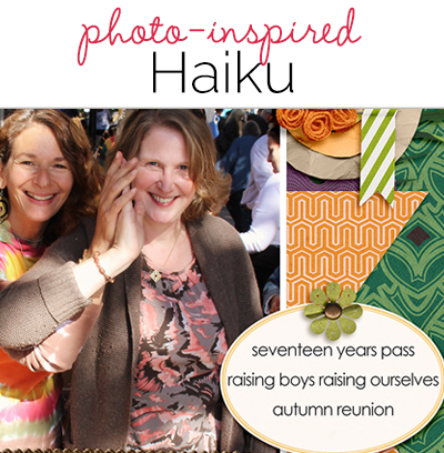 Pair Your Photo with Haiku Journaling to Evoke a Moment