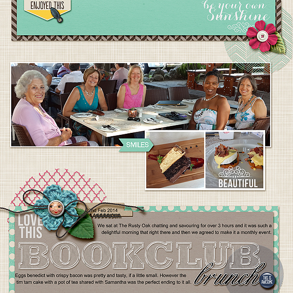 Scrapbooking Ideas for Using and Making Printed Transparencies | Stefanie Semple | Get It Scrapped