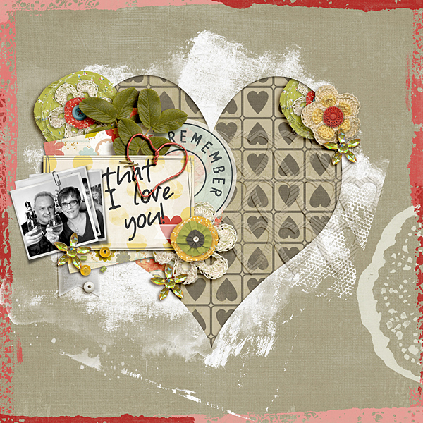 Scrapbooking Ideas for Using and Making Printed Transparencies | Ronnie Crowley | Get It Scrapped