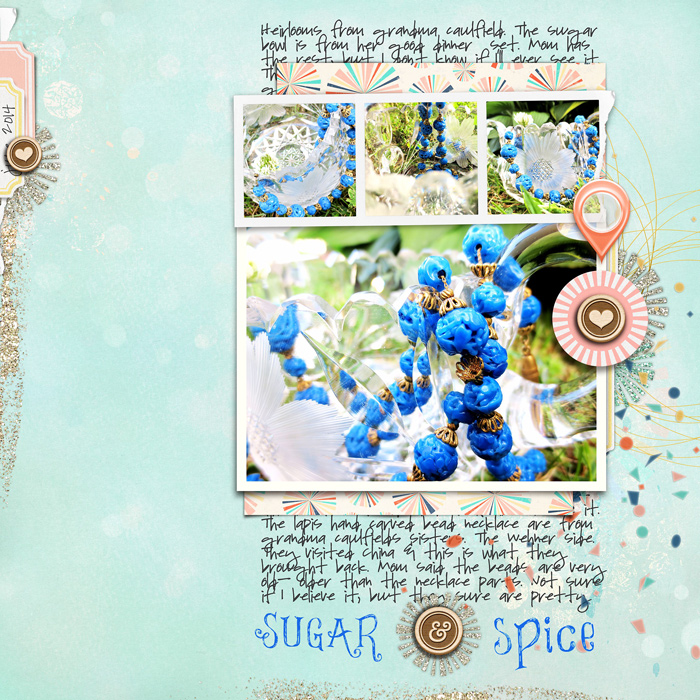 Ideas for Scrapbook Page Storytelling with Staged Still Life Photos | Carrie Arick | Get It Scrapped