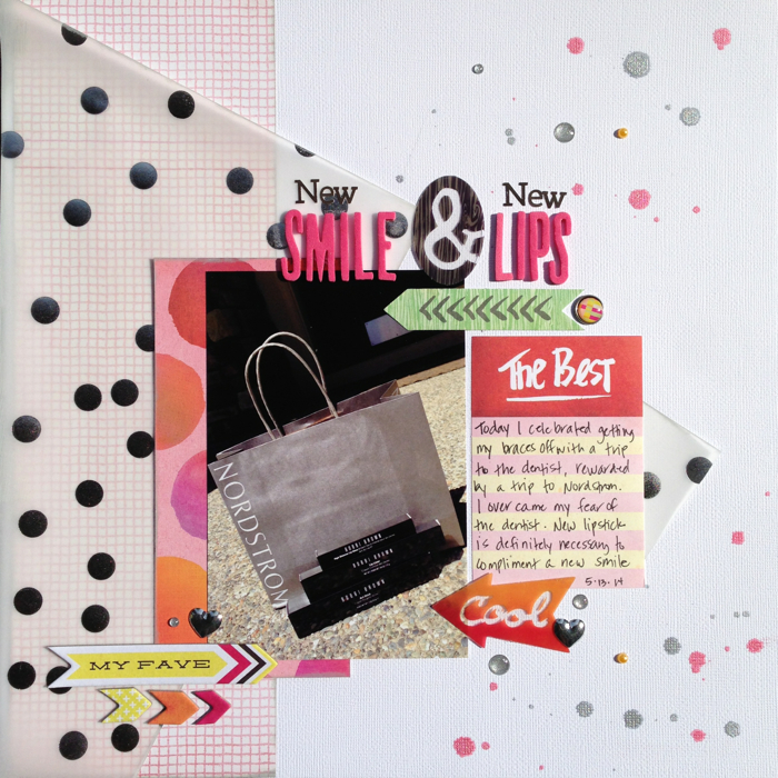 Ideas for Scrapbook Page Storytelling with Staged Still Life Photos | Devra Hunt |Get It Scrapped