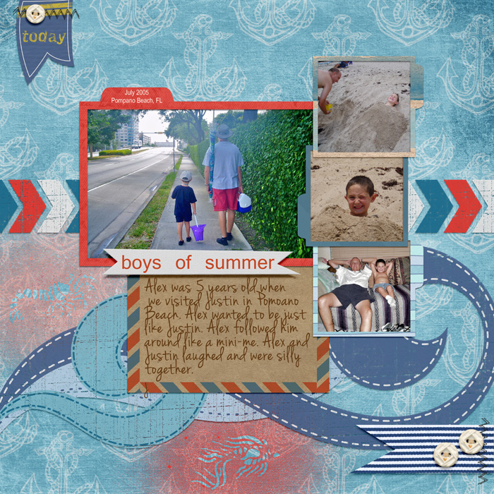 Use Apps and Social Media for Pre-Scrapbook Storytelling  | Jennifer Kellogg | Get It Scrapped