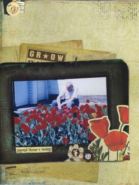 4 Ways to Tell Scrapbook Page Stories When You Don't Have Photos | Celeste Smith | Get It Scrapped