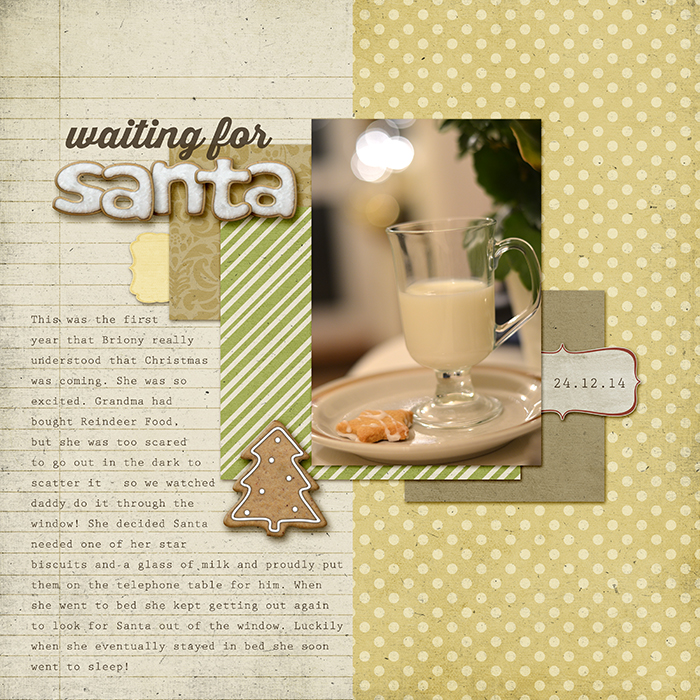 Scrapbook Page Sketch and Template #99| Vicki Hibbins| Get It Scrapped