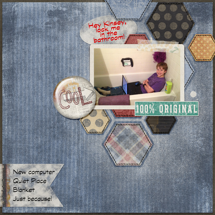 Speed Up Your Scrapbooking With Photo Shortcuts | Jennifer Kellogg | Get It Scrapped