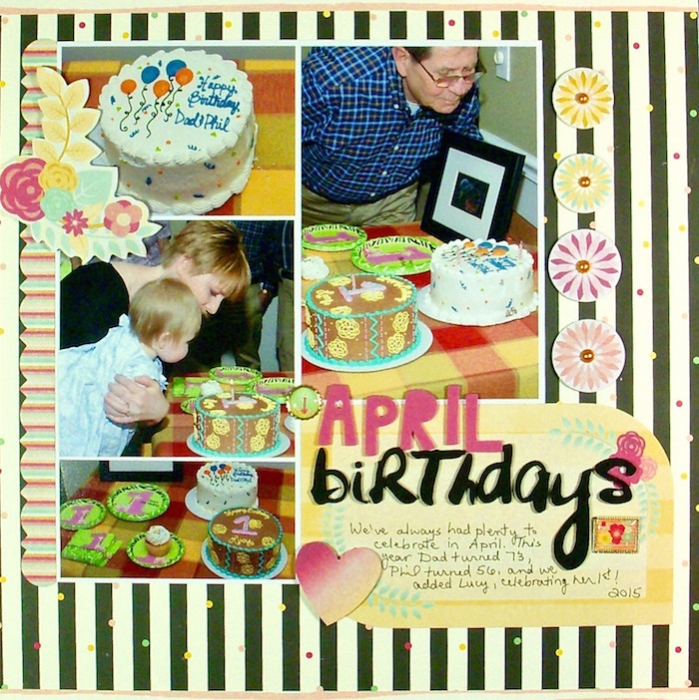 Speed Up Your Scrapbooking With Photo Shortcuts | Sue Althouse | Get It Scrapped