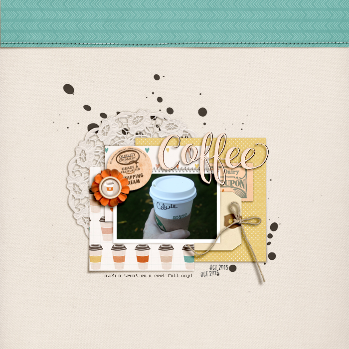 Speed Up Your Scrapbooking With Product Shortcuts | Celeste Smith | Get It Scrapped