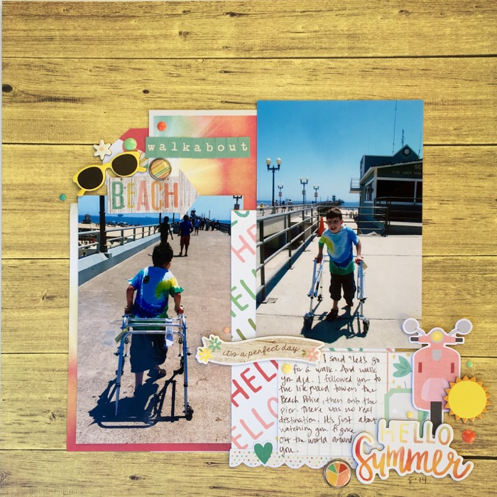 Speed Up Your Scrapbooking With Product Shortcuts | Devra Hunt | Get It Scrapped