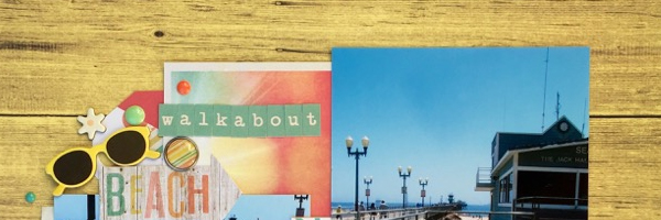 Ideas for Using Product that Help You Scrapbook Faster