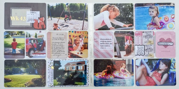 How to Re-Engage With and Finish A Stalled Scrapbooking Project   Marie-Pierre Capistran   Get It Scrapped