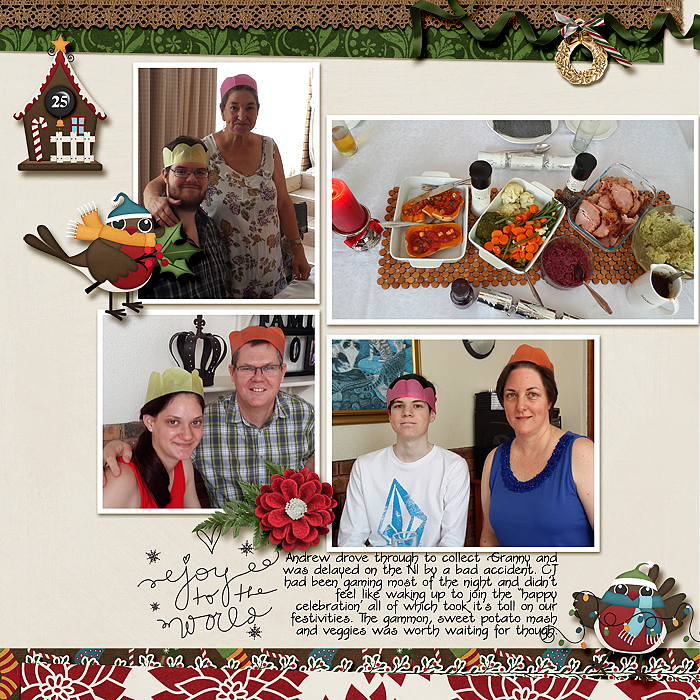 How to Re-Engage With and Finish A Stalled Scrapbooking Project   Stefanie Semple   Get It Scrapped