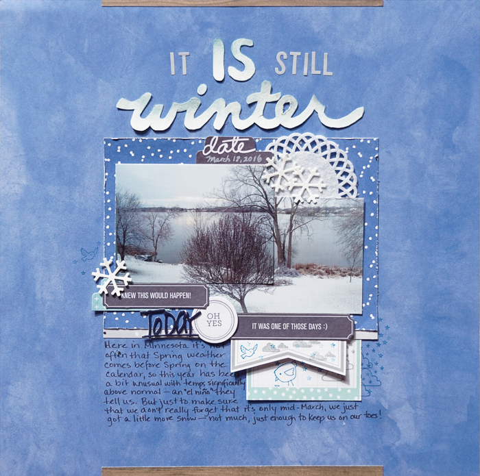 """Scrapbook Ideas for """"Do-It-Yourself"""" Products 
