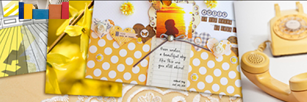 Video Blog | 4 Places to Find Scrapbook Inspiration Under Your Own Roof
