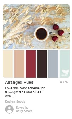 Pin No. 4 - Color Palette by Design Seeds