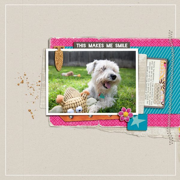 Scrapbook Ideas for Upcycling Your Older Products | Ronnie Crowley | Get It Scrapped