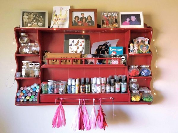 Where Do You Scrapbook? 4 Scrapbookers Share Their Spaces | Devra Hunt | Get It Scrapped