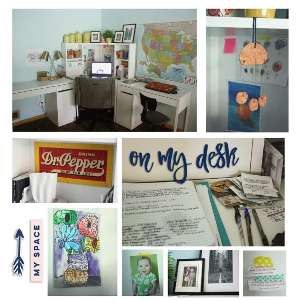 Where Do You Scrapbook? | 4 MORE Scrapbookers Share Their Spaces | Lynnette Wilkins | Get It Scrapped