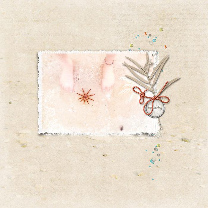 Scrapbook Ideas for Embellishing Your Focal Point   Deborah Wagner   Get It Scrapped