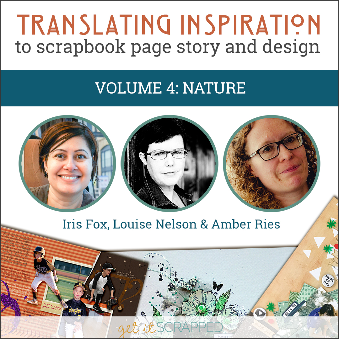 Translating Inspiration to Your Story and Design: Nature